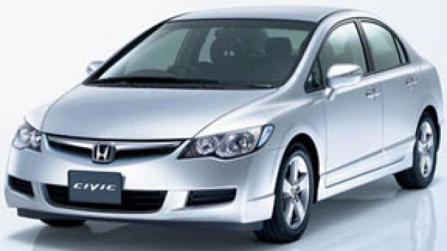 All New Honda Civic dengan Inovasi Barunya