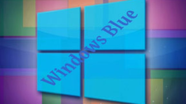 Interface Metro Masih di Adopsi Windows Blue