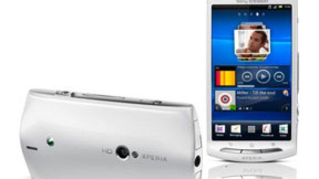 Menilik Sony Ericsson Xperia Neo dan Spesifikasinya