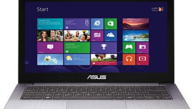 Ultrathin ASUS U38N, Notebook Berteknologi AMD