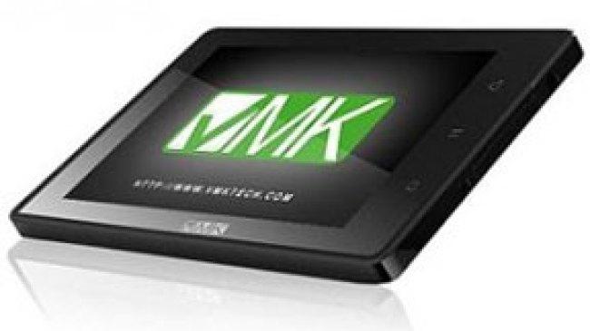 Ini Dia Smartphone dan PC Tablet Pertama Afrika