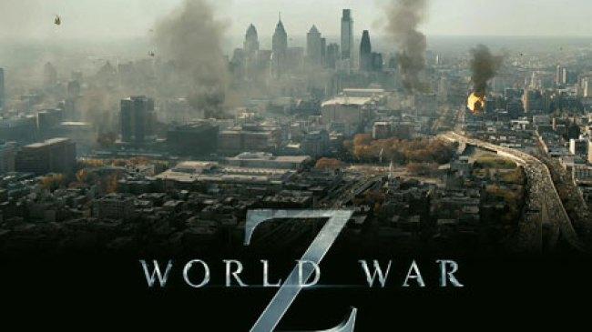 Game World War Z Mendarat di iOS dan Android