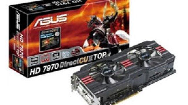 ASUS HD 7000 Series Berikan Game Gratis