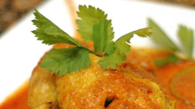 Resep Masakan Kalio Ayam dan Cara Pengolahannya