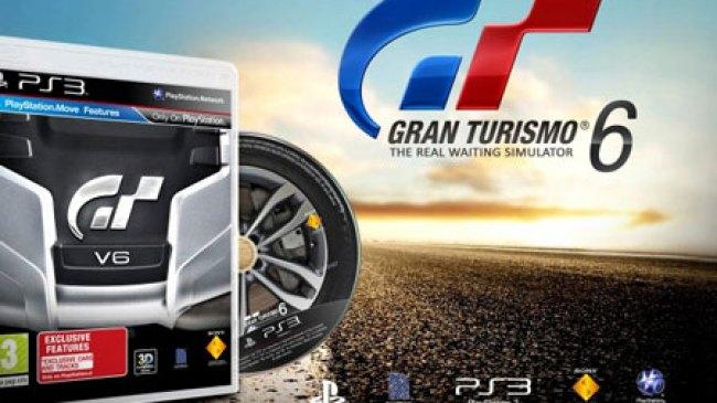 PlayStation 3 Siap-siap Kehadiran Demo Gran Turismo 6