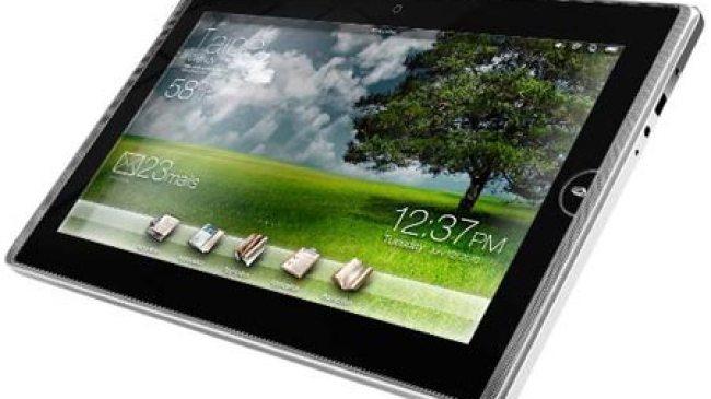 ASUS Pengen Rilis Tablet Tertipis di Dunia