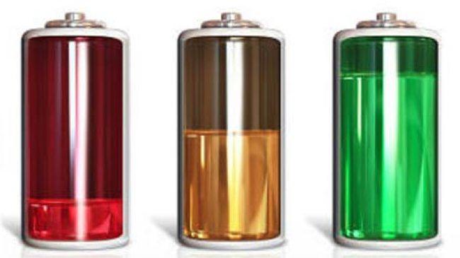 Apple Kembangkan Sistem Penghemat Baterai?