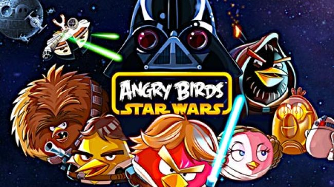 Games Angry Birds Star Wars Segera Meluncur Ke Konsol Game