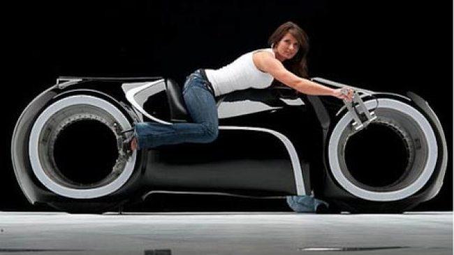 Wow, Motor Sport Unik Ini Dihargai 570 Juta Rupiah