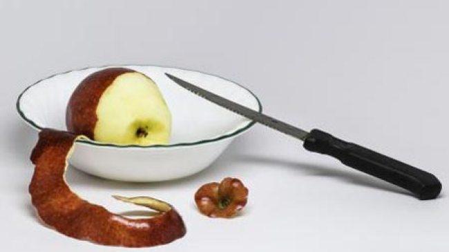 4 Makanan yang Dapat Dikonsumsi Bersama Kulitnya