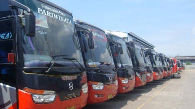 Mudik 2013, Pemprov Jatim Siapkan 7 Bus Gratis untuk Blitar-Surabaya