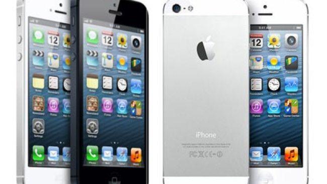 China, Terima iPhone 5S dan iPhone 5C Secara Gratis