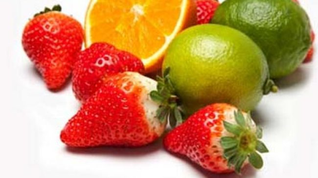 Tendang Serangan Flu dengan Vitamin C