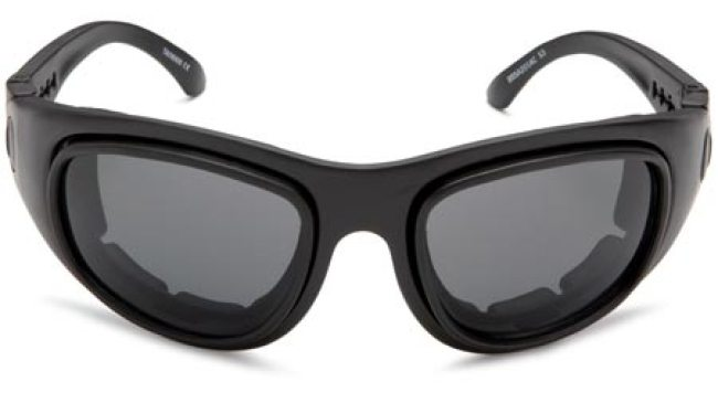 Kacamata, Atasi Lingkaran Hitam Disekitar Mata