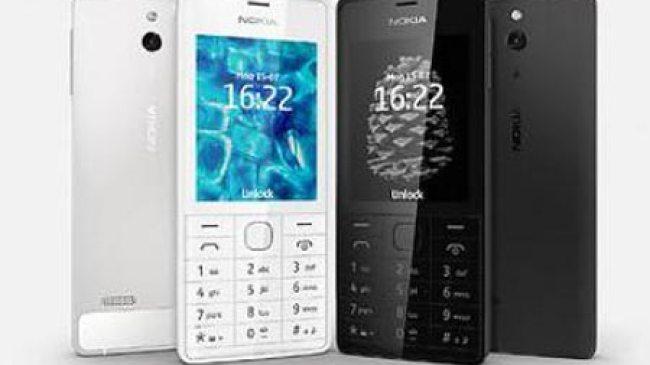 Nokia 515, Ponsel Premium Dengan Harga Terjangkau