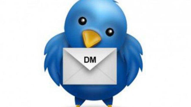Twitter Manjakan Pengguna dengan Terima Direct Message dari siapa saja