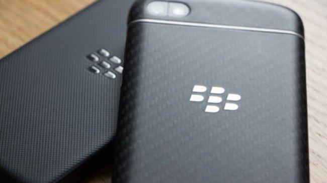 BlackBerry Z50 Dibekali Dengan Prosesor Quad Core