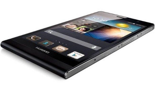 Huawei Segera Luncurkan Ascend Octa Core