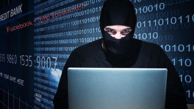 Hacker Berhasil Kantongi 2 Juta Password Facebook, Google & Twitter