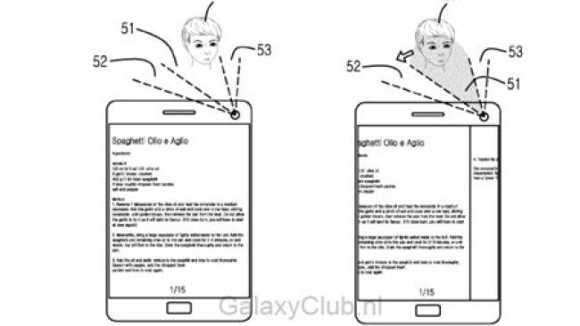 Wow, Samsung Galaxy S5 Punya Sensor Tubuh
