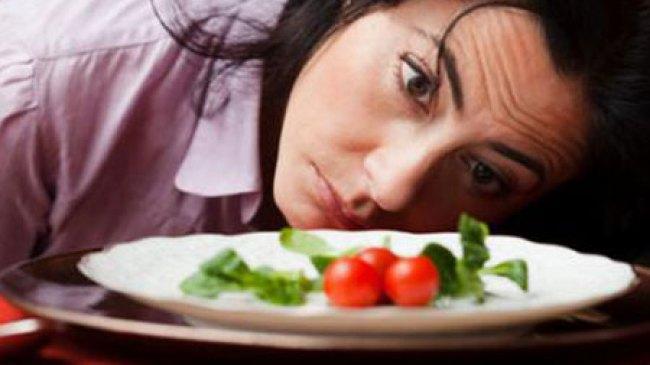 3 Cara Ini Bikin Diet Lebih Mudah