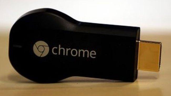 Dongle Google Laris Manis, Kini Coba Jamah Pasar Lain