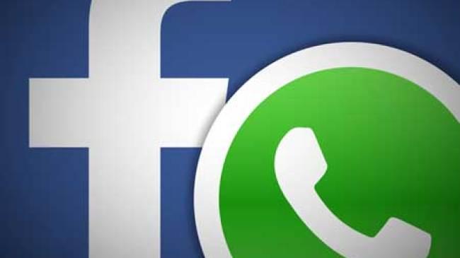Facebook Beli WhatsApp Senilai USD19M