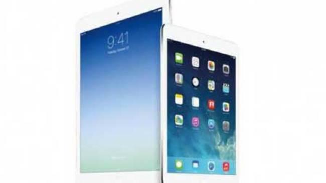 Ternyata, iPad Pro masih akan rilis 2015 Nanti