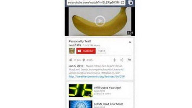 YouTube Berikan Penyegaran di Platform Mobile
