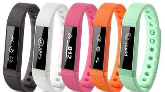 Liquid Leap, Wearable Gadget Perdana Besutan Acer