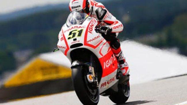 Spies Bakal Tergantikan Pirro Pada MotoGP Ceko
