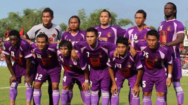 Persik Kediri Juarai Piala Gubernur Jawa Timur Untuk Kelima Kalinya