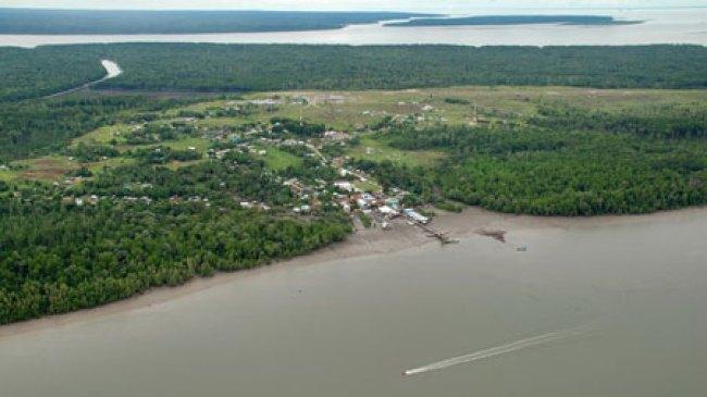 Papua Barat, Bakal Jadi Calon kota terhebat di dunia