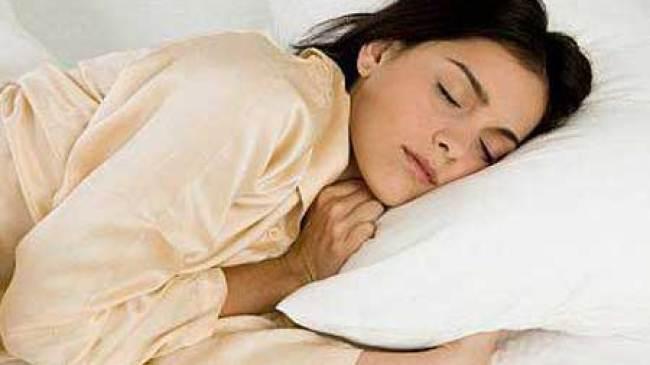 Sakit Infeksi Dapat Dicegah Dengan Tidur Cukup