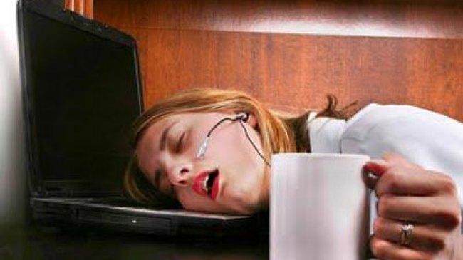 Fakta! Kurang Tidur Lonjakkan Berat Badan