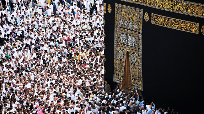 Ini Jumlah Jamaah Ibadah Haji 2020 Yang Diizinkan Arab Saudi