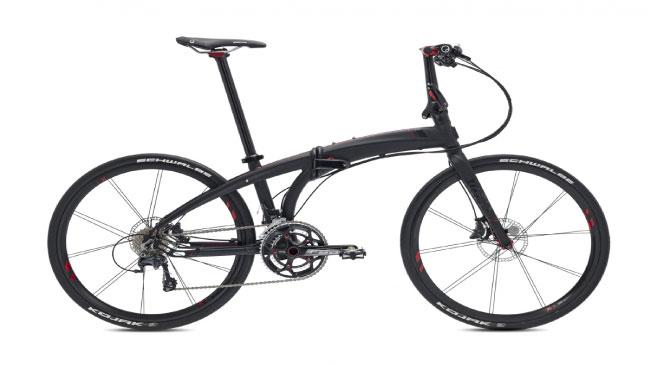 Demam Bersepeda di Tanah Air, Pamor Sepeda Lipat Meroket!