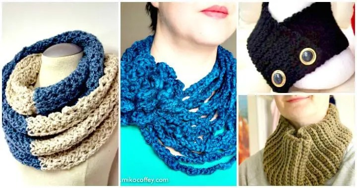 Simple Circular Knitted Hat Patterns