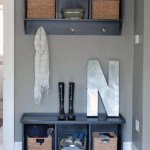 30 Unique Small Entryway Ideas That Are Easy To Diy