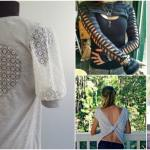 68 Fun And Flirty Ways To Refashion Your T Shirts Diy Crafts