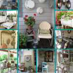 43 Vintage Porch Decor Ideas You Can Easily Diy Diy Crafts