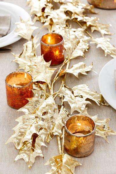 25 Elegant DIY Thanksgiving Decor Ideas