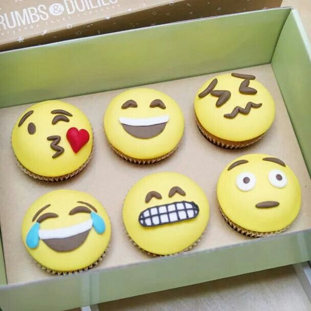 Fun Emoji Inspired DIY Projects