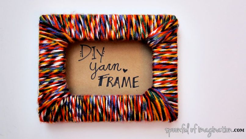 Creative Handmade Photo Frame Ideas Frameswalls Org
