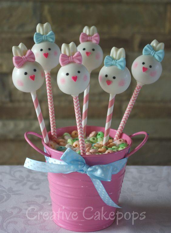 Easter Birthday Cake Recipes