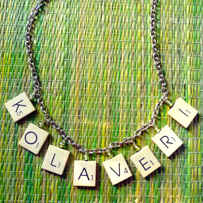 awesome crafts to make with scrabble tiles