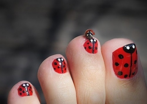 55 Best Pedicure Ideas Try These Pedicures At Home