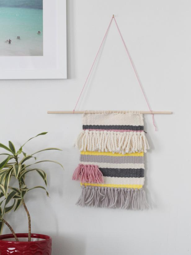 Add Some Boho Spirit With These 21 Macrame Hanging Wall