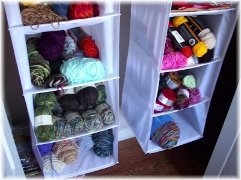 Ideas Closet Diy Bedroom Organization