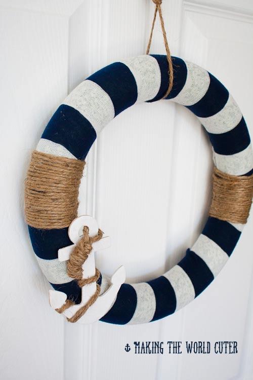 Nautical Themed Bathroom Seas Decor Beachy Pictures